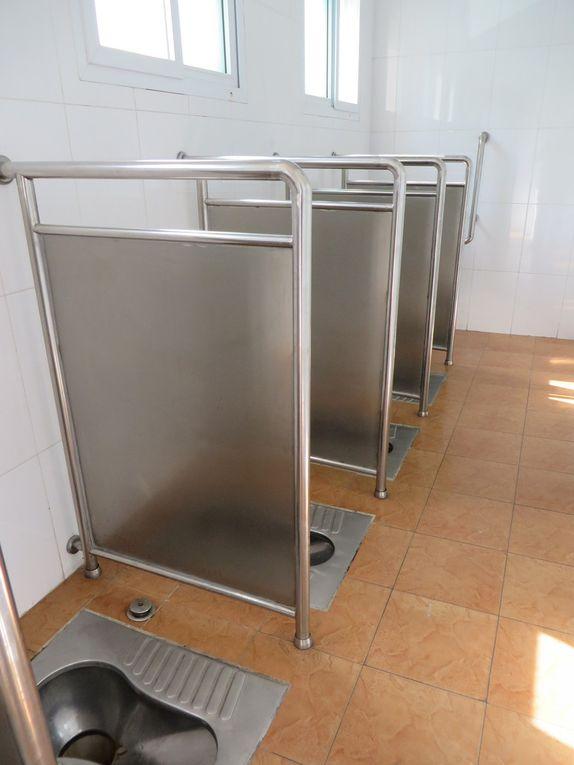 PHOTOS DIVERSES et toilettes publiques