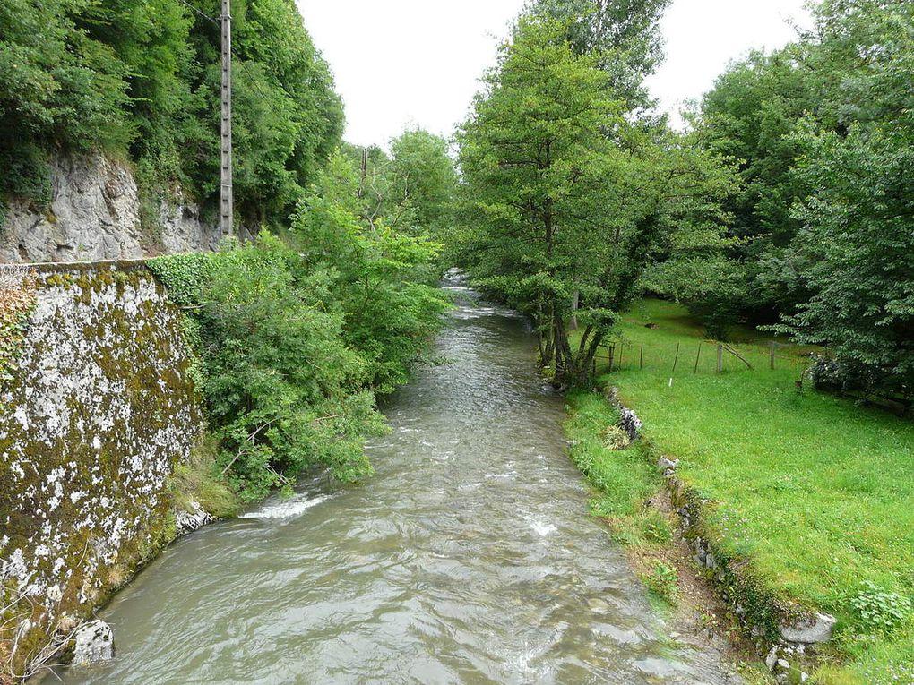 Légende - L'ogresse de Bramevaque Hautes Pyrénées