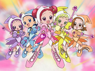 La playlist: SPECIAL magical girl
