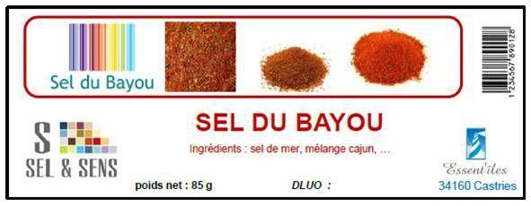 Essent'îles : découvrez aussi la gamme &quot&#x3B;sel aromatisé&quot&#x3B;