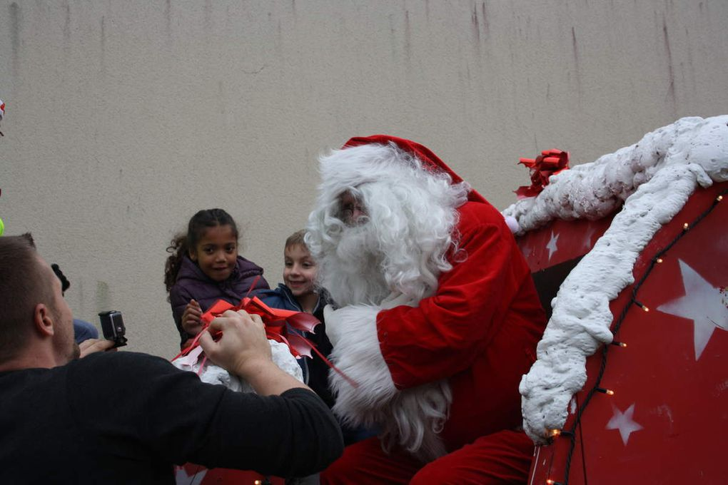 Ballade du Père Noël