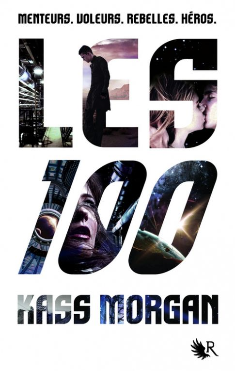 The 100 de Kass Morgan, l'exception qui confirme la règle