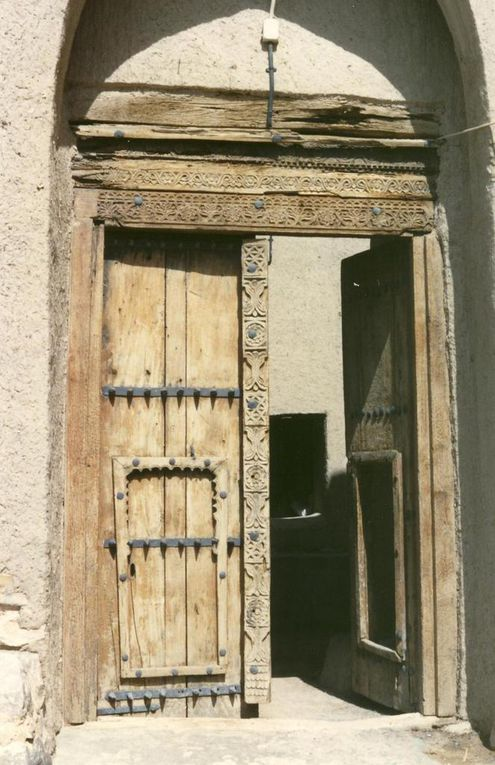 1997 avril Sultanat d'Oman &amp&#x3B; Dubaï