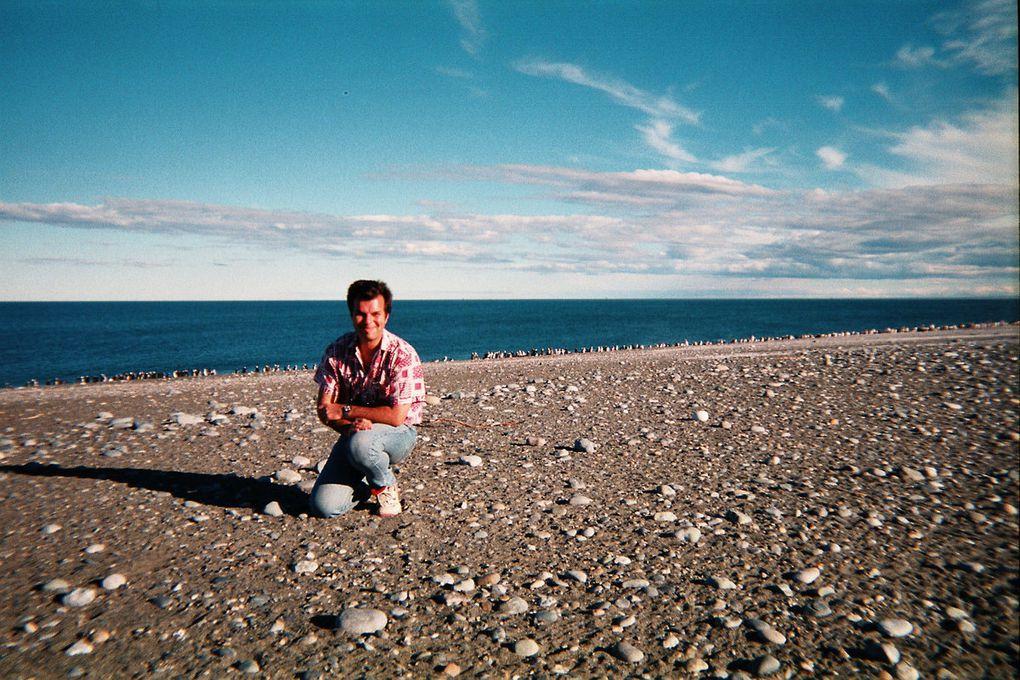 1998 mars Argentine &amp&#x3B; Chili