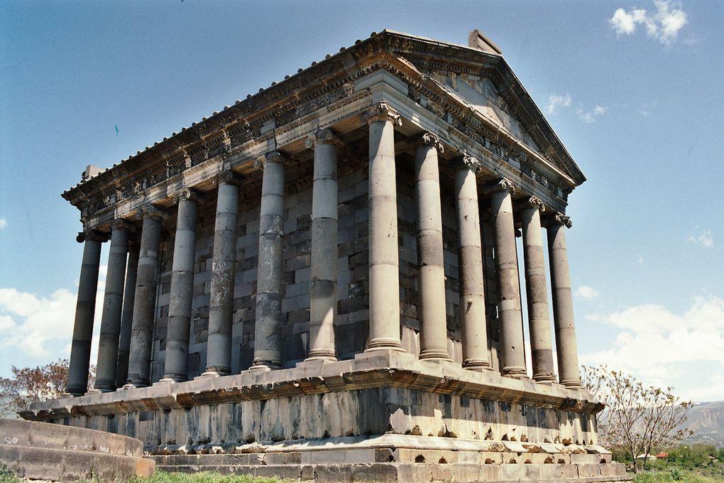 1999 mai Arménie