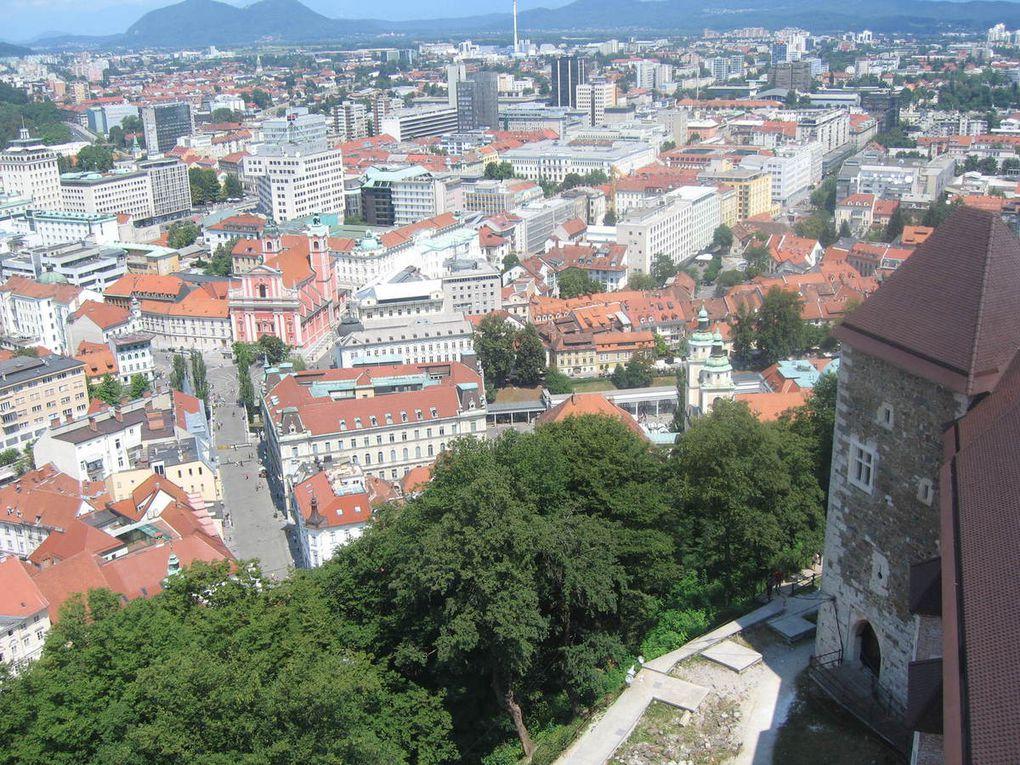 2011 août Slovénie