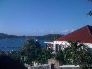 2011 décembre Puerto Rico &amp&#x3B; îles Vierges (UK)