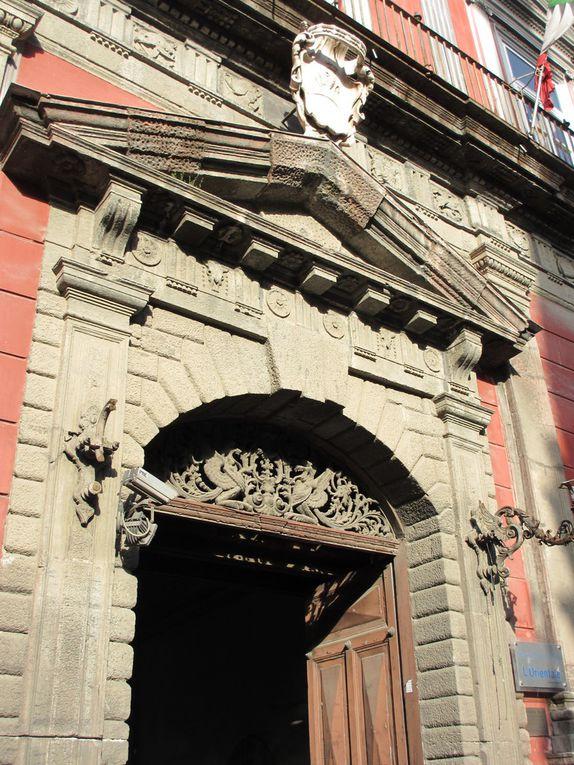 2012 avril Naples