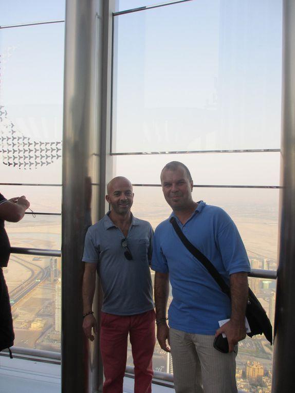 2012 août Dubai