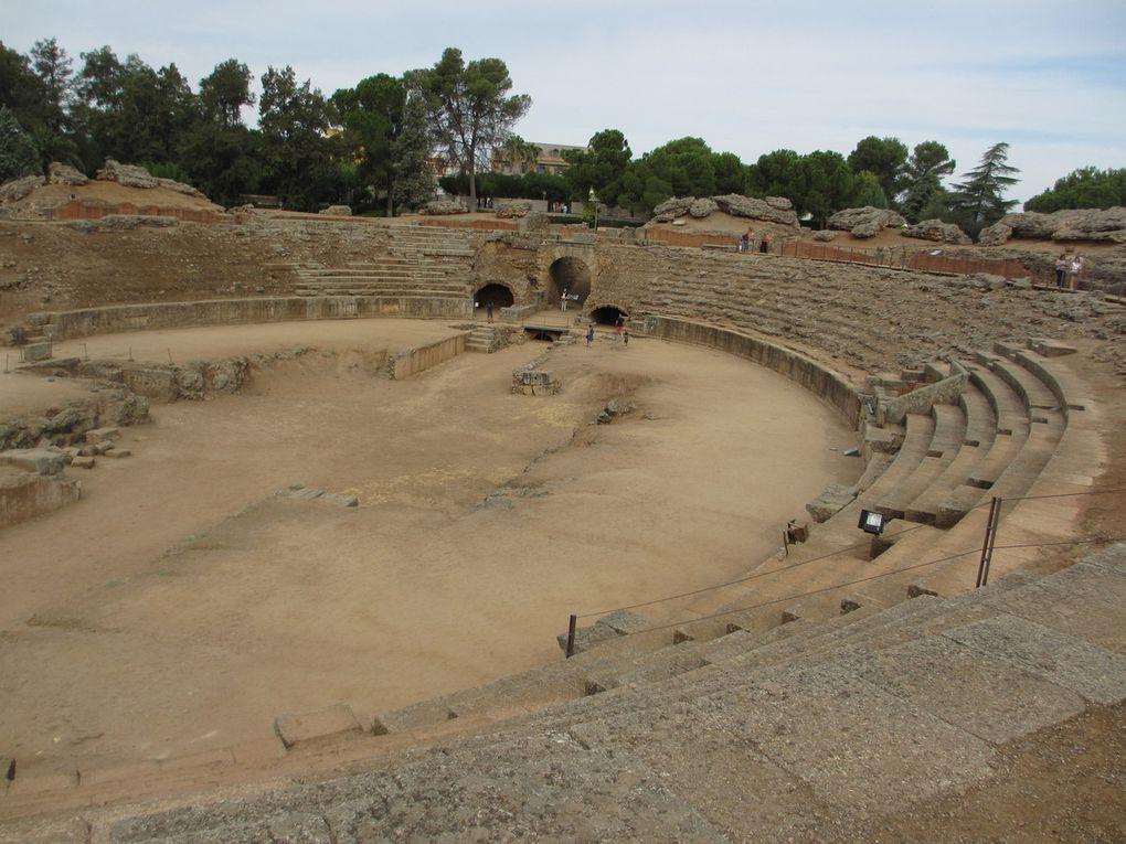 2012 septembre Espagne - Estremadure
