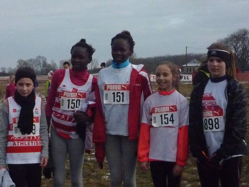 Champ. d'Alsace de cross