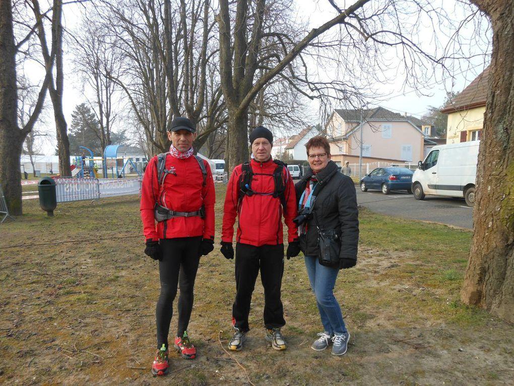 Trail du Petit Ballon