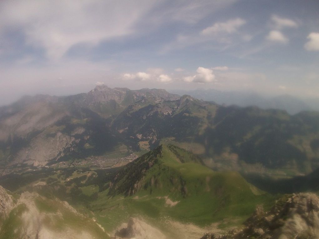 Résumé de notre préparation du Matterhorn Ultraks.