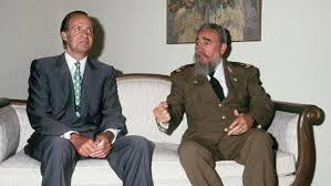 La pregunta de fondo no es si Don Juan Carlos debe estar o no en Cuba, sino si España debe o no apostar por las relaciones con un país que sigue siendo una dictadura comunista.