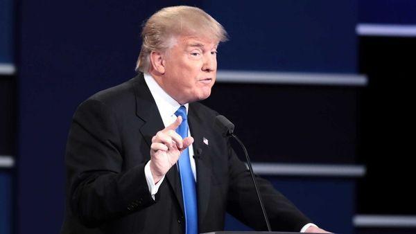 """El mandatario estadounidense indicó que no será tan """"bueno"""" con el régimen iraní como considera que fue Barack Obama por la firma del acuerdo nuclear"""