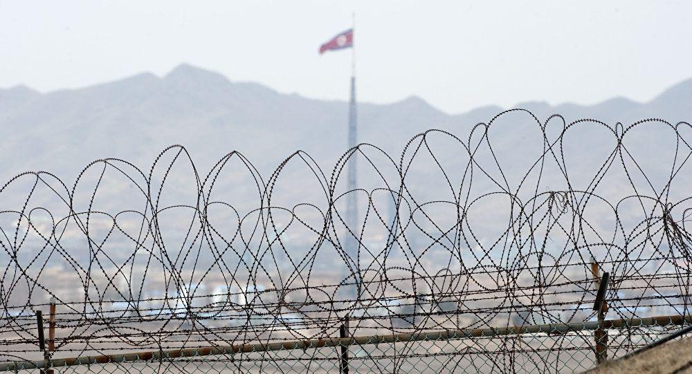 Seúl dará a conocer el asesinato del hermano del dictador norcoreano mediante altavoces instalados en la frontera.