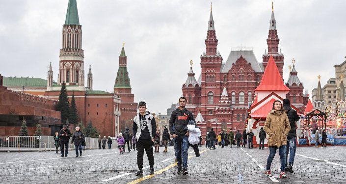 Top Secret: encuentran proyectos para el cambio climático en los archivos de la URSS