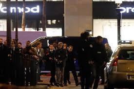A través de la agencia Amaq, el grupo terrorista se adjudicó el atentado en el que murió un policía francés y otros dos resultaron heridos