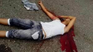 Yorman Berbesí y Jhon Alberto Quintero fueron asesinados este lunes por las fuerzas militares chavistas en una nueva jornada de protestas en Venezuela