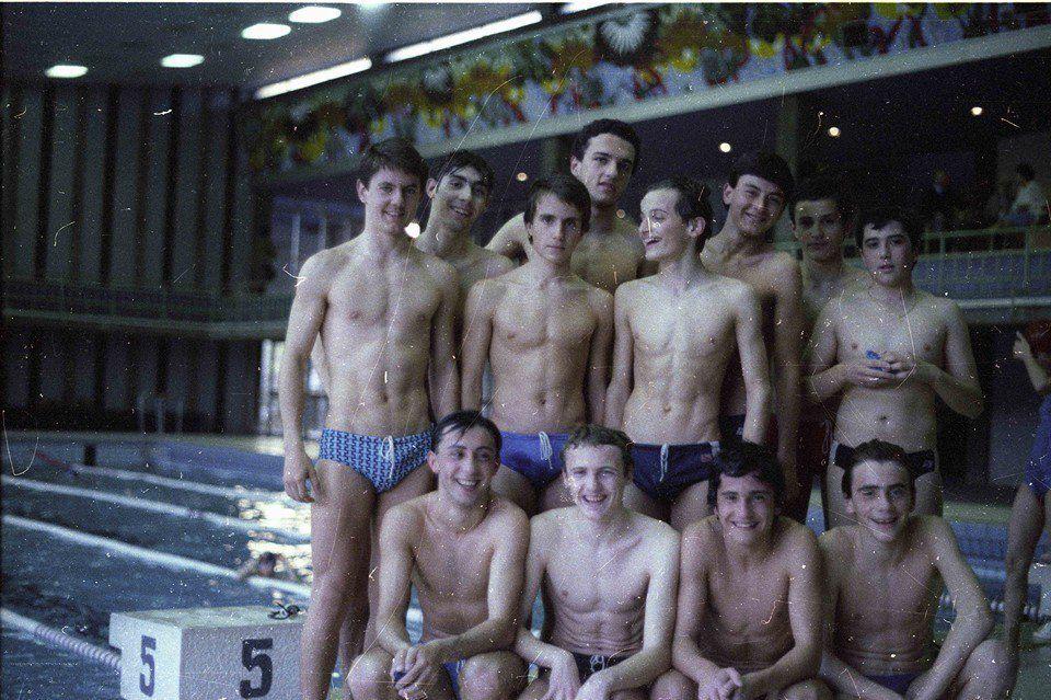 comunicato stampa cesena nuoto club