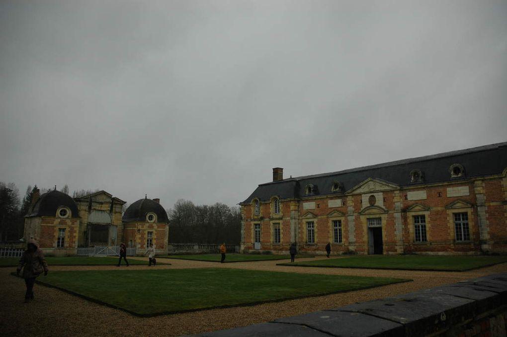 Album photos du repas à La Ferté le 26 mars 2015
