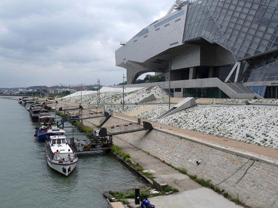 Musée des Beaux-Arts de Lyon - Juin 2015