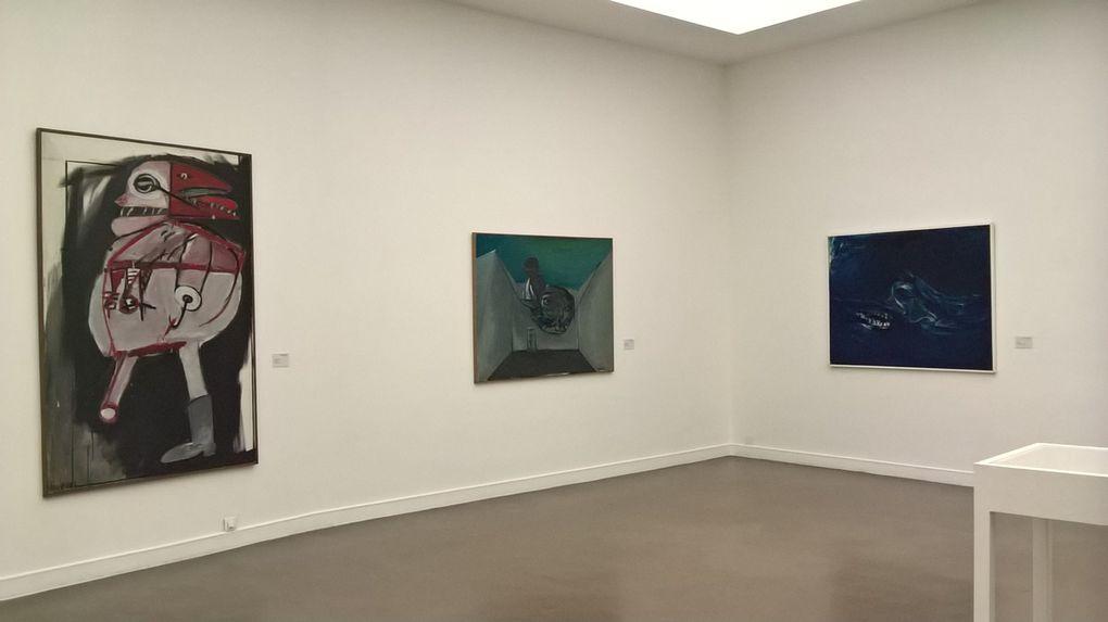 Albert Marquet - Musée d'Art Moderne- Paris - Août 2016