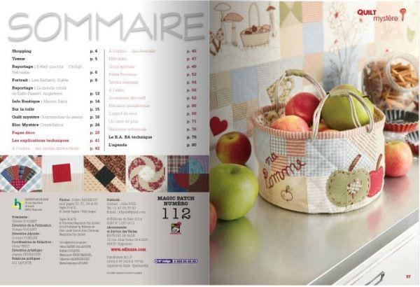 Nuevas revistas de otoño