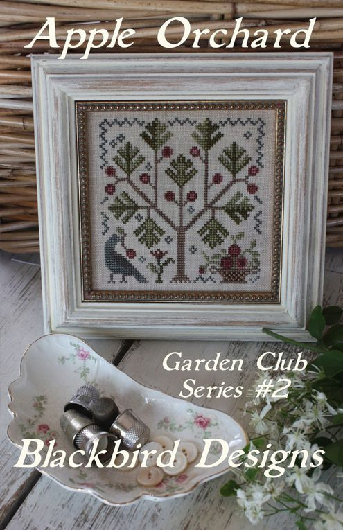Garden Club Series #4. Sweet Home