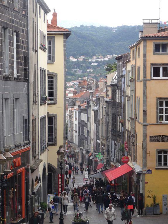 Clermont-Ferrand vs Télérama