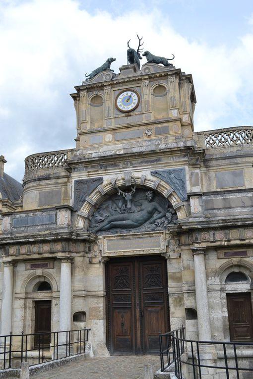 WEEK-END AU VERT A QUELQUES KILOMETRES SEULEMENT DE PARIS