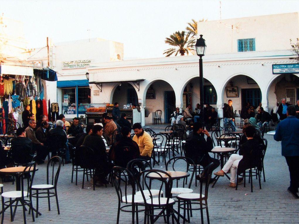 Album photos - Tunisie 2000