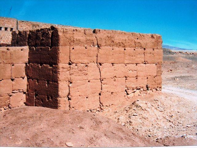 Album photos - Maroc 2002
