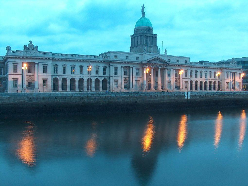 Album photos : Irlande 2006