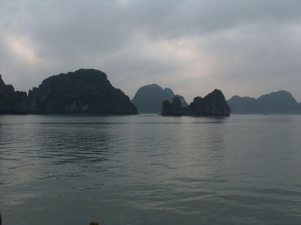 Album photos : Vietnam 2005