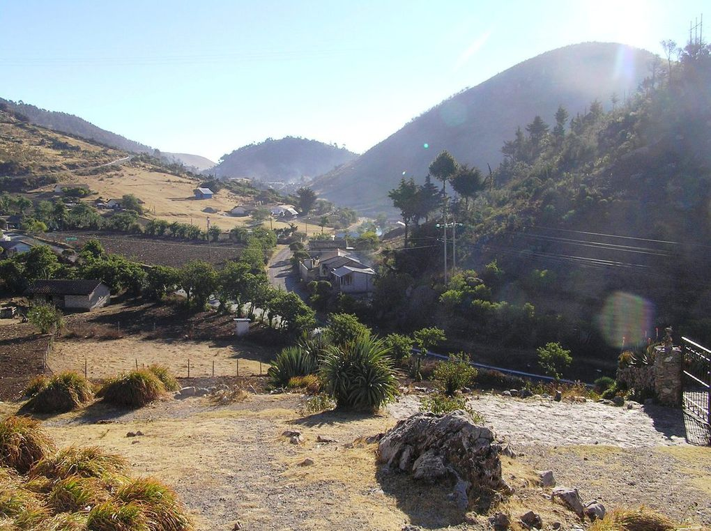 Album photos : Guatemala 2009