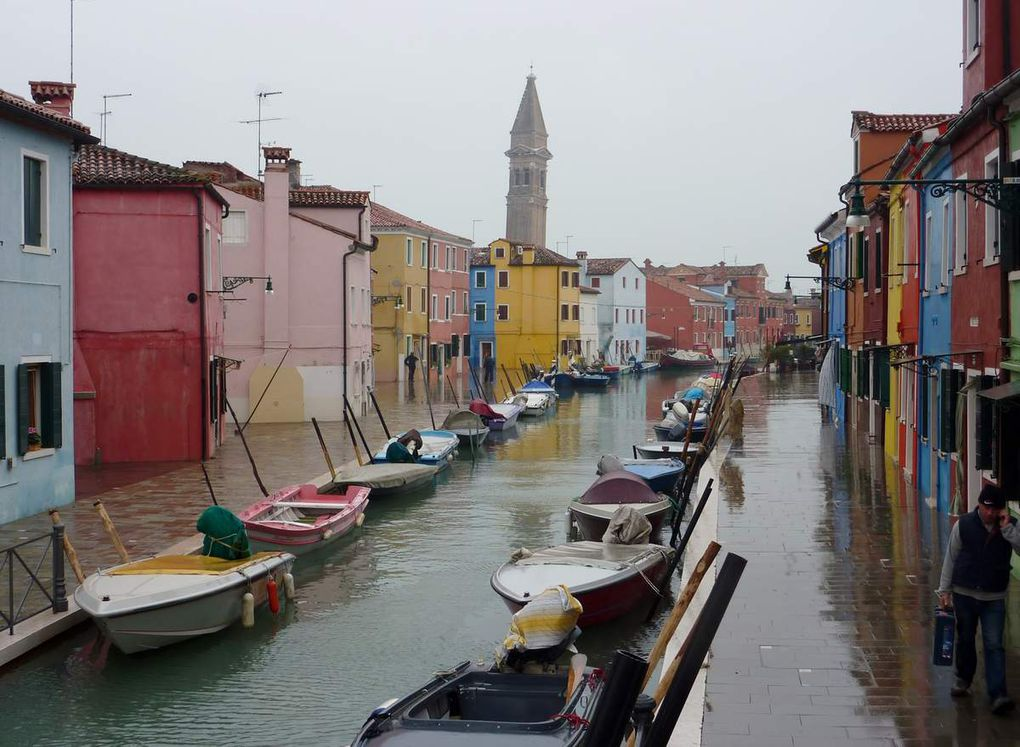 Album photos : Venise 2009