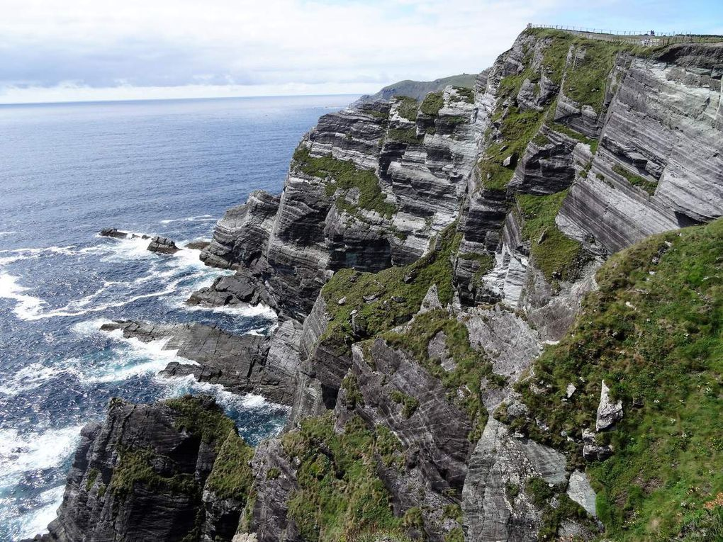 IRLANDE : Introduction au voyage
