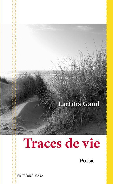 Poésie inédite de la poète française Laetitia GAND