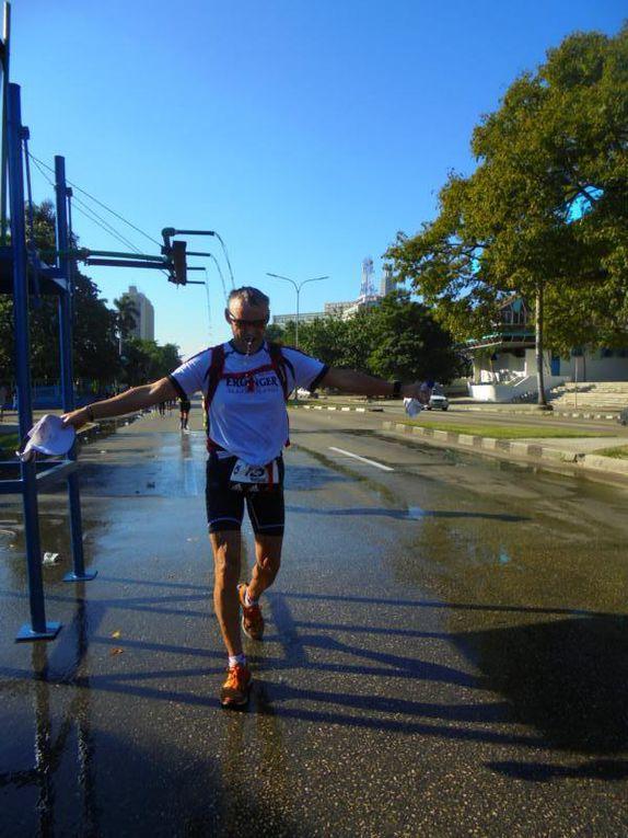 Havanna Marathon Marabana 2016