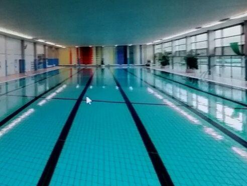 Schwimmwochenende 3. bis 5. Februar 2017