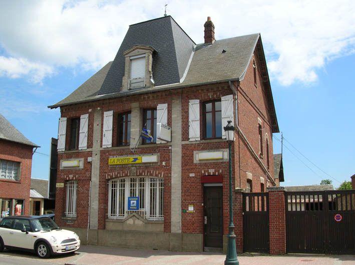 Voir la bichromie de l'Eure - Les Essentiels - Connaissance n56