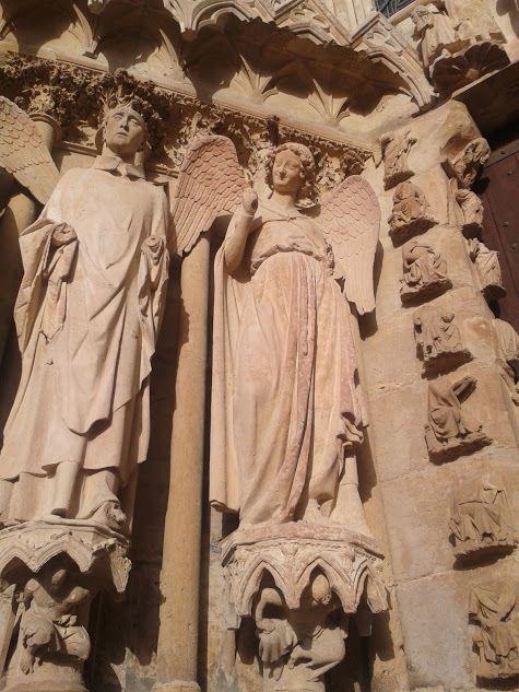 Humour Catholique: Confession, tentation et pénitence