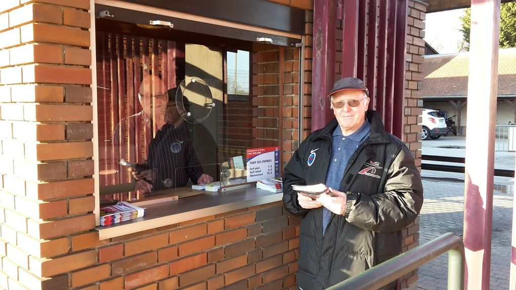 CFA2: Le FRH reçoit Pagny sur Moselle