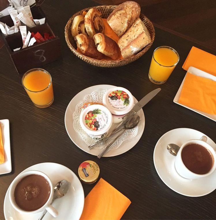Mes bonnes adresses à Annecy : restaurant, glacier et salon de thé