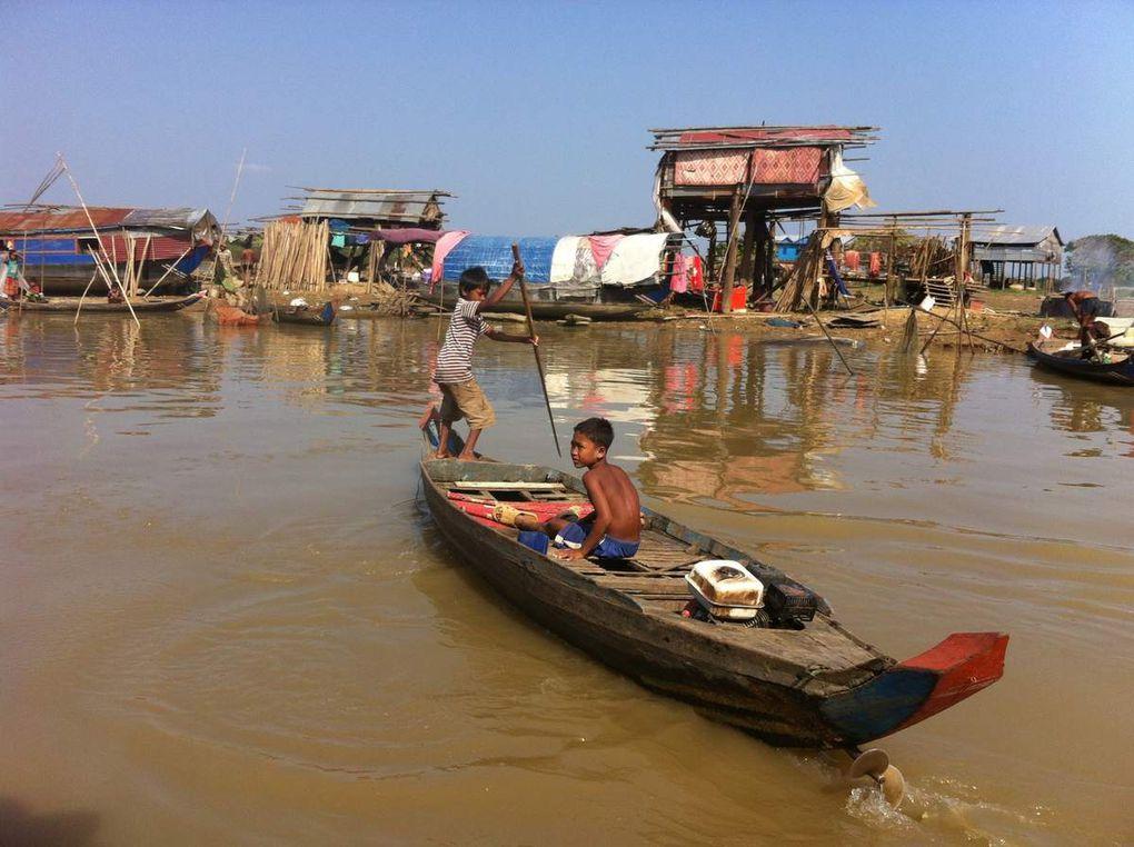 Cambodge (2014)