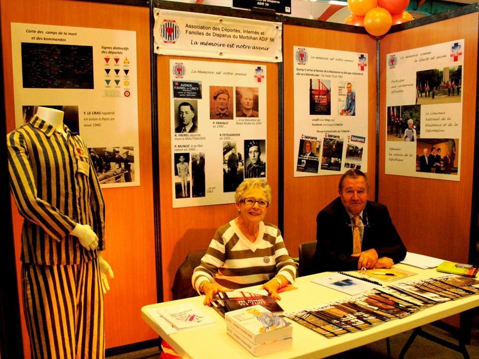 Forums d'associations en Bretagne