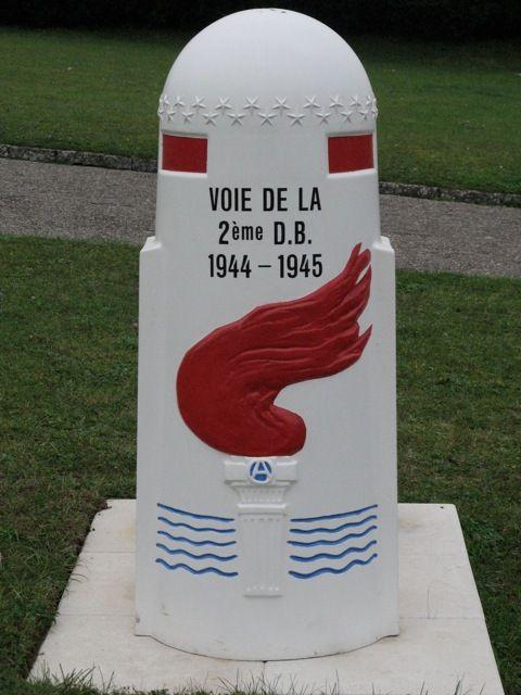 La Route Leclerc