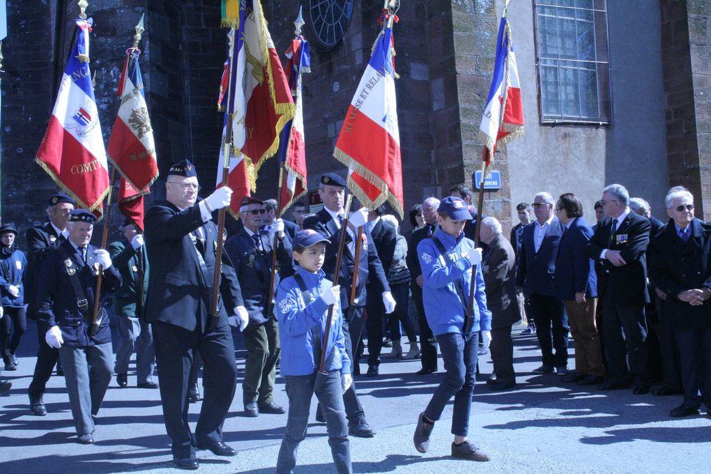 Jeunesse et relayeurs à Belfort