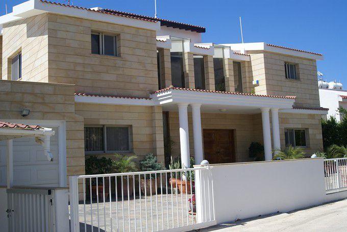 L'immobilier à Chypre